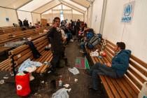 UNHCR uputio hitan apel Grčkoj zbog migrantskih centara