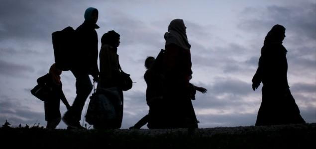 Beč predlaže da se zahtjevi za azil predaju izvan EU