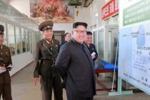 Sjeverna Koreja najavila gašenje svog glavnog nuklearnog postrojenja u maju