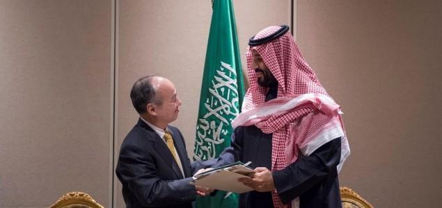 Saudijska Arabija planira izgraditi najveću solarnu elektranu na svijetu