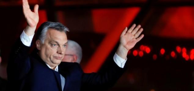 Orbanova pobeda protiv Soroša bez odgovora EU i SAD