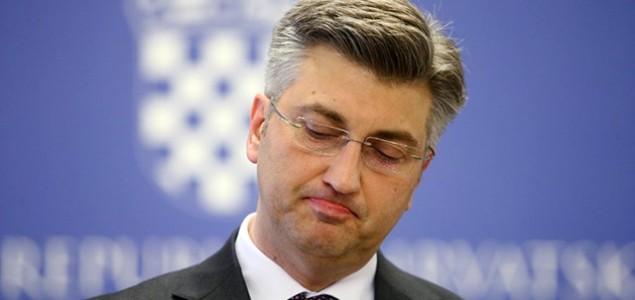 """Braća i sestre moraju """"disati"""", Hrvatska ne mora"""