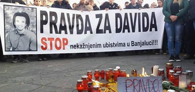 """Pročitajte više informacija o Udruženju građana """"Pokret Pravda za Davida"""""""