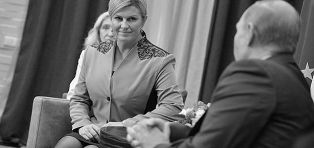 Za čije babino zdravlje se Hrvatska zamjera Rusiji