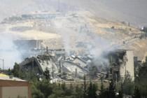 Bombe na Siriju <br>Naš rat