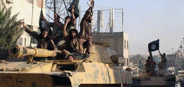 Pentagon: Grupa ISIL ponovo jača u Siriji