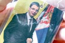 Kako su tri prasenceta pojeli Vučića – postizborna basna