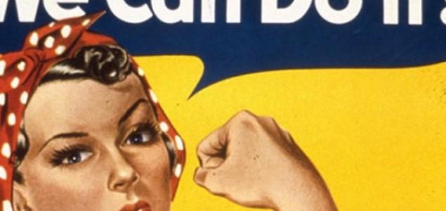 Društvene uloge žene i njeni identiteti