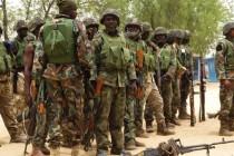Spašeno 1.000 ljudi iz ruku Boko Harama