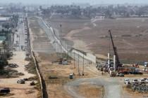 Trump: Meksiko će platiti granični zid