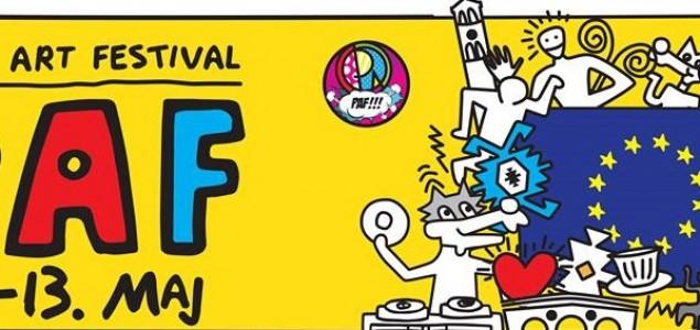 Pop Art Festival u Sarajevu