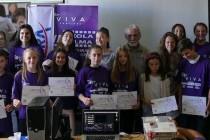 Mladi iz Kiseljaka snimili film o vršnjačkom nasilju