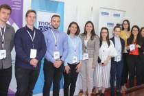 """Okončana prva """"OSCE Model"""" radionica u Banja Luci"""