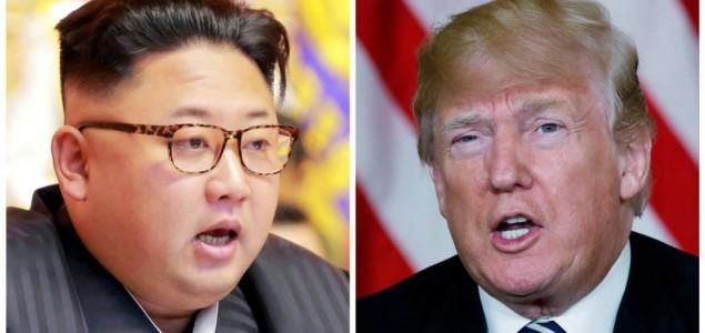 Severna Koreja preti otkazivanjem samita s Trampom