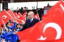 Erdogan u Sarajevo, Erdogan iz Sarajeva