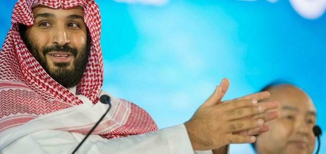 Ljudska prava na način Saudijske Arabije