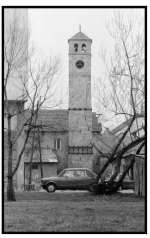 Banjalucka_Sahat-kula_1988_Bobara