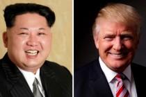 Kim Jong-un: Sastanak s Trumpom povijesna prilika za svijetlu budućnost