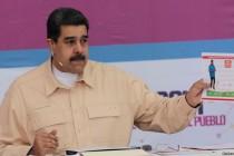 Maduro ponovo izabran za predsednika Venecuele