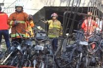 Indonezija: Desetine žrtava samoubilačkih napada