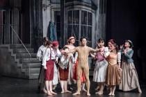 Baletska bajka Pinokio