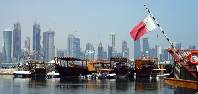 Katar uzvratio udarac Saudijskoj Arabiji i UAE-u