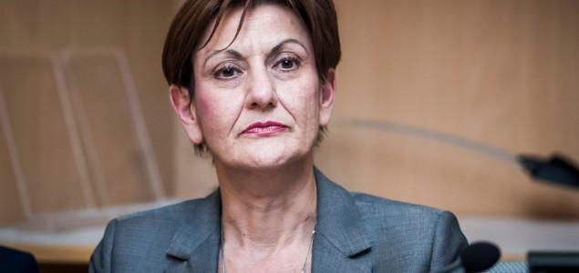 Puljak: Ostavka Martine Dalić znači priznanje krivice cijelog vrha