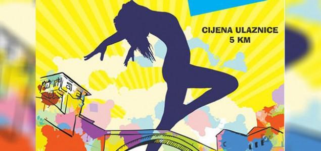 """U subotu takmičenje u modernim plesovima """"Mo Stars Mediteran Open Dance"""""""