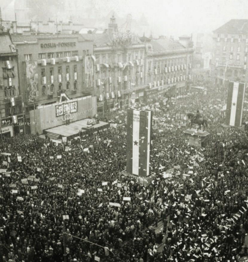 Oslobodjenje-Zagreba-8-maj-1945-19