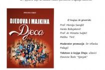 """Promocija knjige """"Djedova i majkina djeca"""" u Tuzli"""