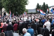Ustaše nisu ratni pobjednici, a još manje – hrvatski narod