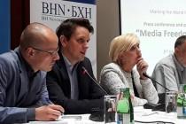 Građani BiH najviše vjeruju medijima, najmanje političarima