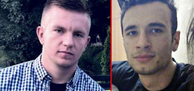 Stotine građana u Sarajevu traži pravdu za Dženana Memića i Davida Dragičevića