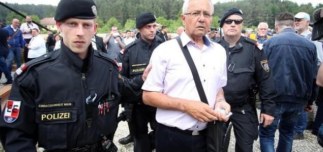 Lekcija iz Austrije – za veličanje nacističkog režima kazna do 10 godina zatvora