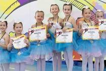 Mostar Arabesque briljirao na Mediteran Open Dance natjecanju