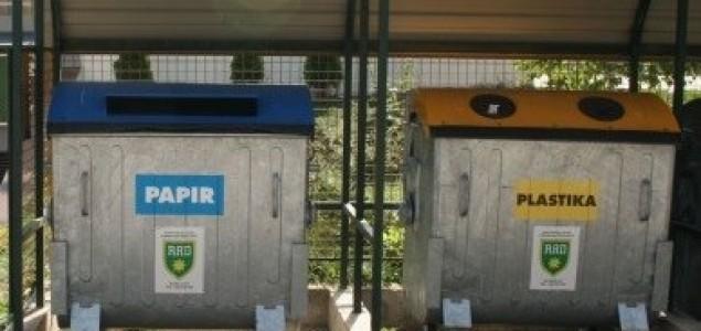 Kako izgleda reciklaža otpada u Sarajevu