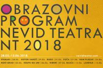 """Jedinstveni obrazovni program Nevid Teatra kreće na turneju: """"Čudesni kontinenti"""" u Stanarima 28. maja"""