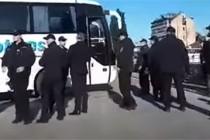 Policija zabranila ulazak izbjeglicama u HNK