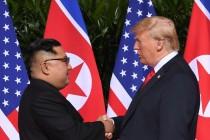 Donald Trump i Kim Jong-un potpisali historijski dokument: Svijet će vidjeti veliku promjenu