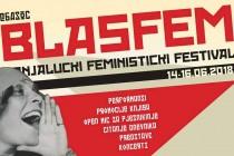 Blasfem – banjalučki feministički festival