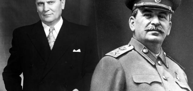 70 godina od rezolucije Informbiroa i Titovog NE Staljinu
