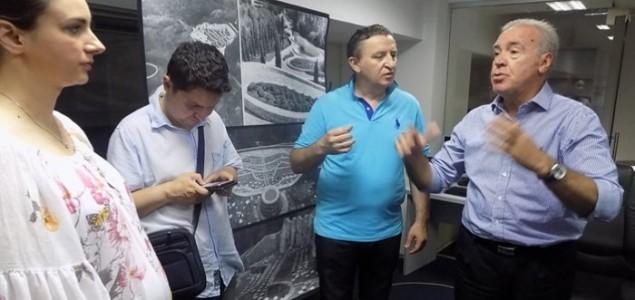 Posao završen: Odbor za podršku obnovi Partizanskog spomen groblja prestaje s radom