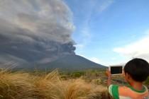 Indonezijski vulkan izbacio pepeo dva kilometra u visinu