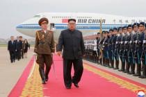 Kim Džong Un danas i sutra u Kini