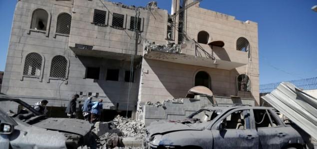Jemen: Više od 100 mrtvih u borbama za Hodeidu