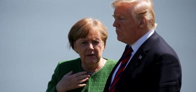 Evropa traži odgovor na Trumpa