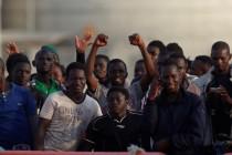 Španija traži pomoć EU oko migranata