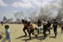 Izraelski vojnici ubili palestinskog tinejdžera u sukobima kod granice