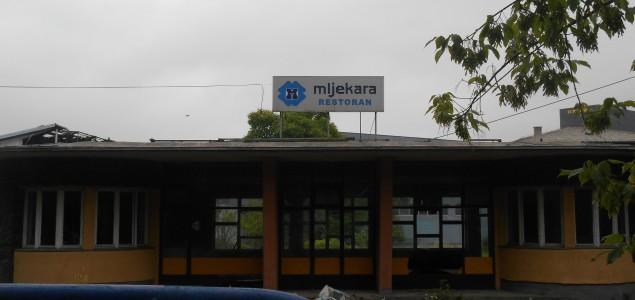 Kad mlijeko postane biznis: Kako je ugašena mljekarska industrija u Banjoj Luci