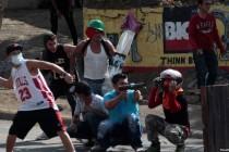 Generalni štrajk paralisao Nikaragvu